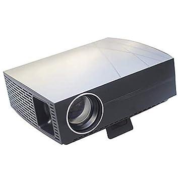 Proyector de Video Proyector de película Full HD con 3800 ...