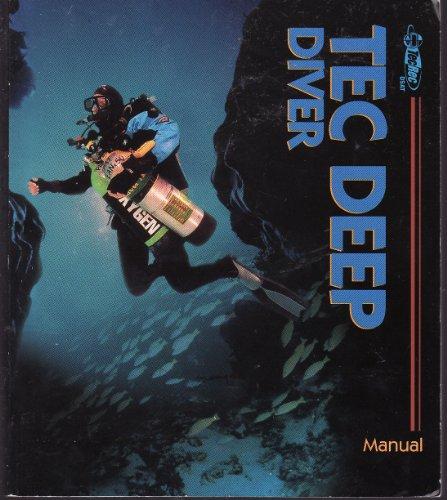 TEC Deep Diver Manual