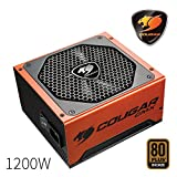 Cougar CMX 1200W 80 Plus Bronze PSU