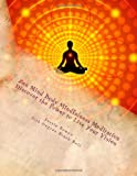 Zen Mind-Body Mindfulness Meditation, Jessie Bowen, 1492949833