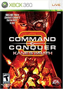 command and conquer 3 crack