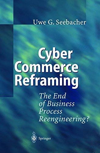 Cyber Commerce Reframing
