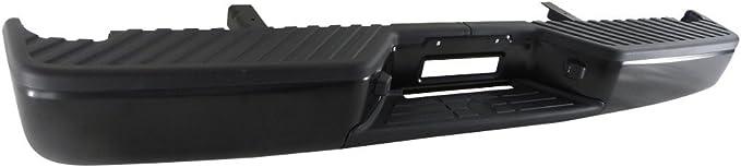 Fit For Nissan Titan Rear Step Bumper Assembly NI1103110 85010ZJ00A-PFM