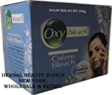 OXY BLEACH SALON SIZE PACK - PROFESSIONAL CREME BLEACH NET WT 350 gm