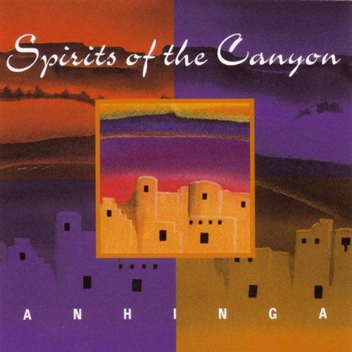 Price comparison product image Spirits of the Canyon