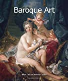Baroque Art, Klaus H. Carl and Victoria Charles, 1844846210