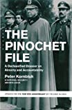 img - for The Pinochet File: A Declassified Dossier on Atrocity and Accountability book / textbook / text book