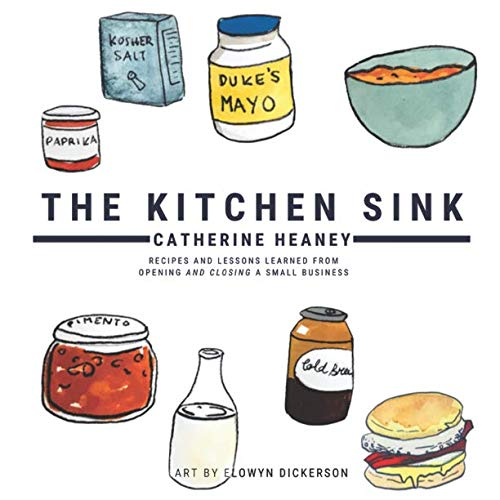 The Kitchen Sink by Catherine Heaney