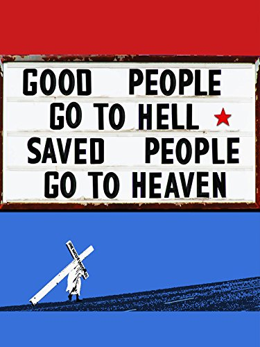 Siamese Light - Good People Go To Hell, Saved People Go To Heaven