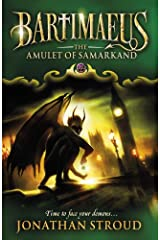 The Amulet Of Samarkand (The Bartimaeus Sequence) Paperback