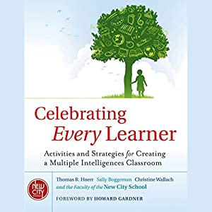 Celebrating Every Learner Audiobook