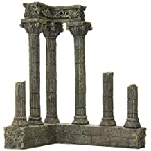 Aquatic Creations Corner Columns for Aquarium