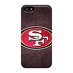 Fashionable Nur9703pzgQ Case For HTC One M7 Cover s For San Francisco 49ers Protective Cases Black Friday