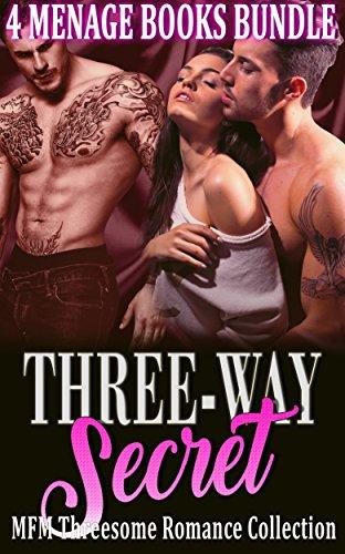 in ebooks novel Threesome
