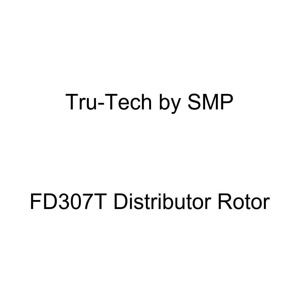 Tru-Tech FD307T Distributor Rotor Tru-Tech by Standard