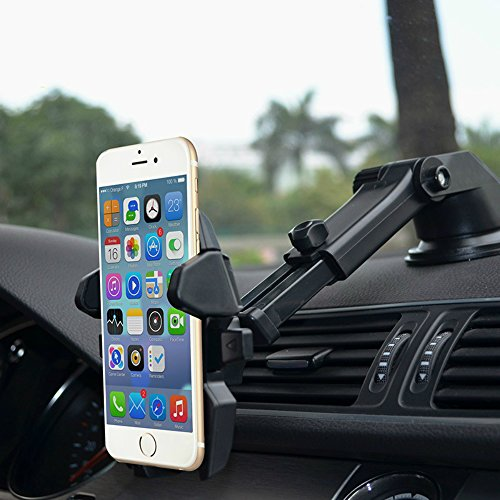 BluEye Holder Adjustable Telescopic iPhone