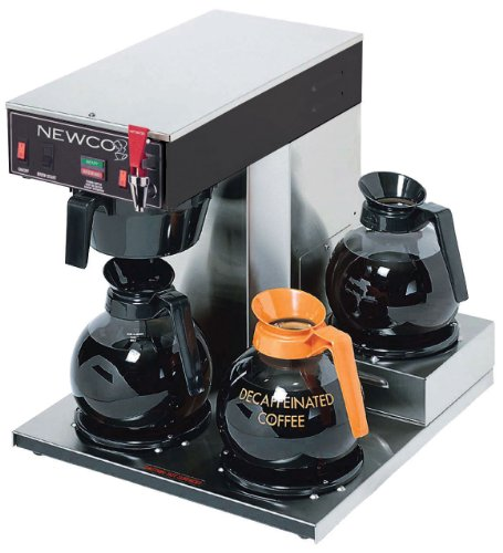 - Newco ACE-LP Automatic Coffee Brewer