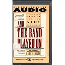 AND THE BAND PLAYED ON (CASSETTE)