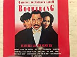 Boomerang: Original Soundtrack LP 1992