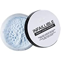 L'Oréal Paris Infallible Loose Powder Transparent