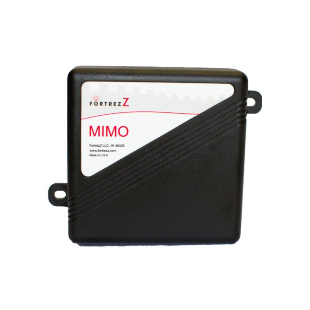 Fortrezz Z Waveplus Mimo2 Interface Module Mimo Wiring Diagram