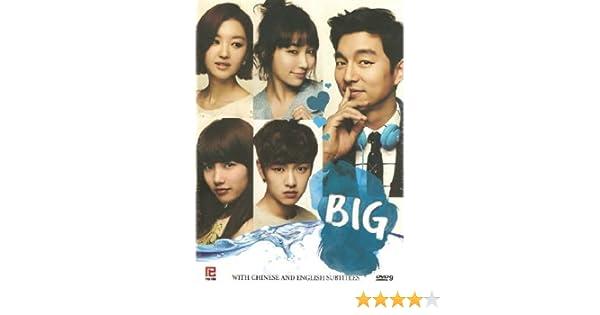 big korean drama free download with english subtitles