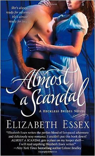 almost a scandal elizabeth essex read online