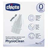 Chicco PhysioClean Recargas Para Aspiradora Nasal