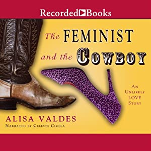 The Feminist and the Cowboy Audiobook