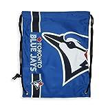 Toronto Blue Jays Big Logo Drawstring Bag