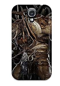 Ulysses Elliott LdfVKDe1161gixSH Case Cover Skin For Galaxy S4 (creature Fantasy Abstract Fantasy)
