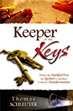 Keeper of the Keys, Thomas Schlueter, 0970475365