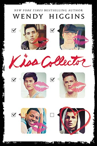 Image of Kiss Collector