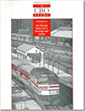 Past and Future of United States Passenger Rail Service (CBO Study)