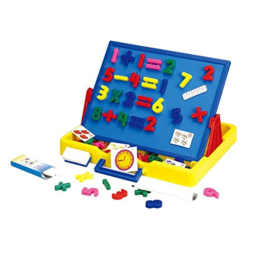 Magnetic Doodle Sketch Drawing Board Tabletop Easel Board for Kids Toddlers by -