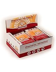 HeatPaxx kroppsvärmare/tunn värmegips (för exakt må-bra värme, 15 eller 40 värmedispenser i ett värdepaket)