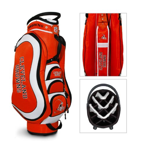 Cleveland Cart Golf Bag - 9
