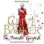 The Scarlet Gospels | Clive Barker