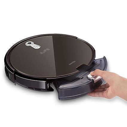 CC-Robotic Vacuums Robot Aspirador Robot aspiradora hogar Barrido ...