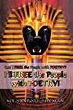 Can I Free the People with Poetry? I'll Free the People with Poetry!, Sanford Shuman, 1426933053