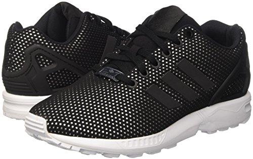 White core Donna ftwr Zx Nero Sneaker Flux Black Adidas core Black ZvwqA0W