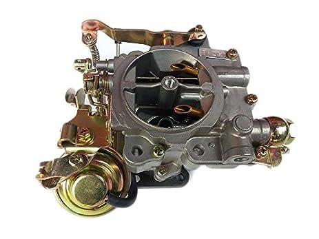 amazon com l300 lancer carburetor mitsubishi 4g32 4g33 delica rh amazon com 1.8 Mitsubishi Engine Vulcan Mitsubishi Engine