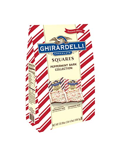 Ghirardelli Limited Peppermint Bark 20 99 product image