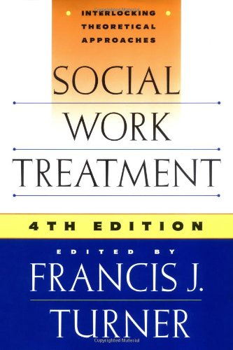 Social Work Treatment 4th Edition