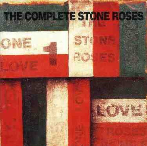 Complete Stone Roses by Stone Roses (2004-05-03) (The Stone Roses The Complete Stone Roses)