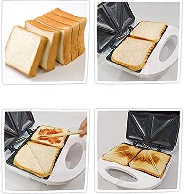 SED Panificadoras Sandwich Calefacción Desayuno Multi Sandwichera ...