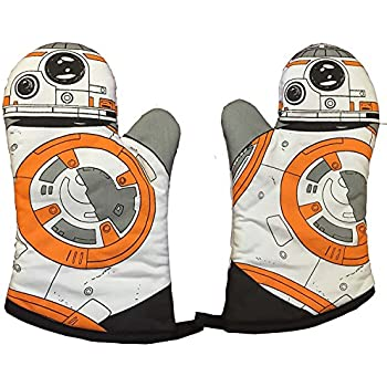 Star Wars BB-8Oven Mitts - Set of 2