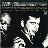 Clark Terry and Bob Brookmeyer Quintet. Complete Live Recordings 1962-1965