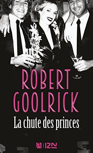 La chute des princes (French Edition)