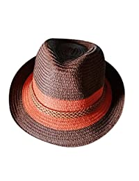 Floppy Foldable Sun Hat Women Straw Beach Wide Brim Summer Cap Hat Sale